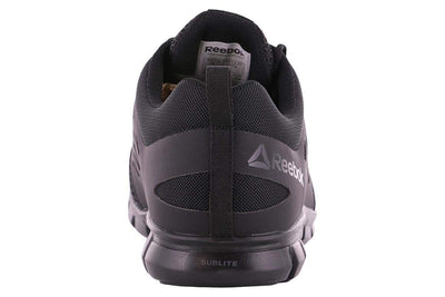 Reebok Sublite ESD Safety Toe Black