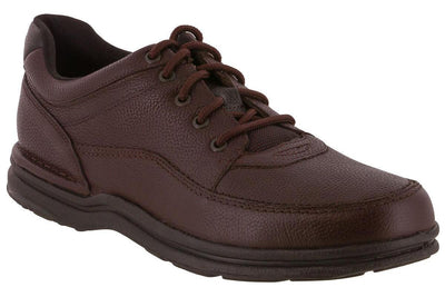 Rockport World Tour Classic Brown