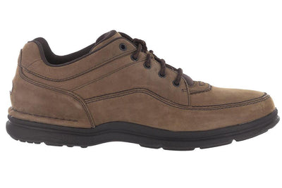 Rockport World Tour Classic Nubuck