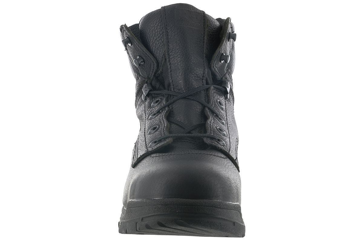 848a84b8f9e Timberland PRO Titan 6 Inch Safety Toe Boot Black