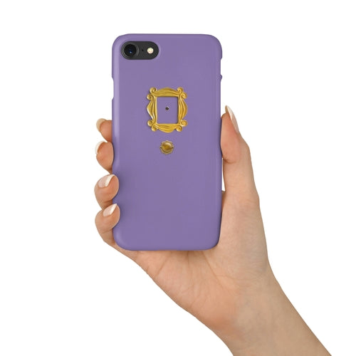 Friends Purple Door Monica Phone Case
