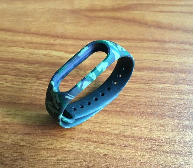 Xiaomi Mi Band 2 replacement Smart Band color explosion
