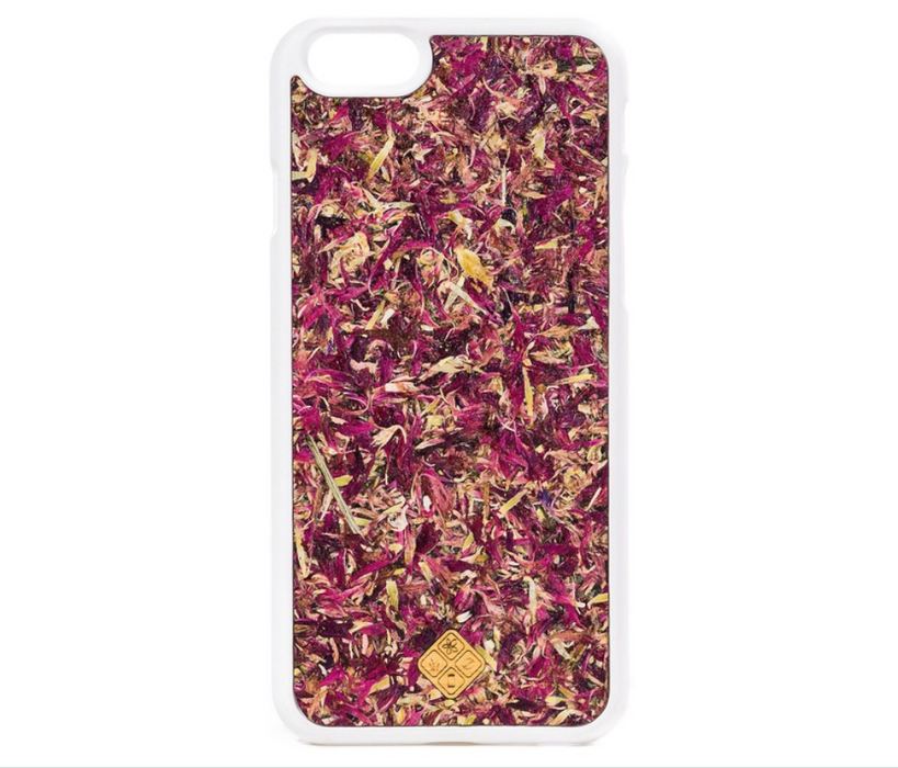 TechKara Organika Roses Phone case