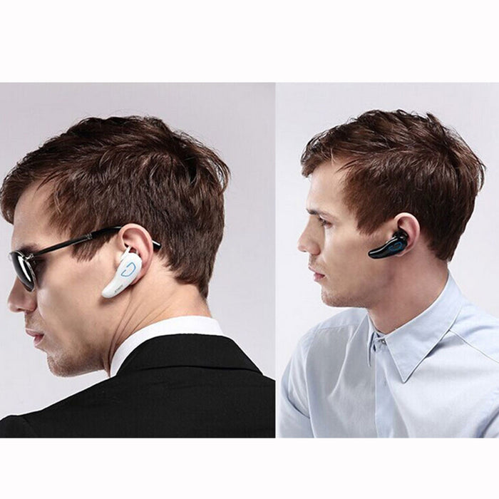 TechKara Auriculares Bluetooth Headset