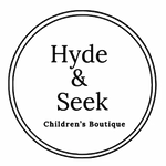 Hyde & Seek Children's Boutique
