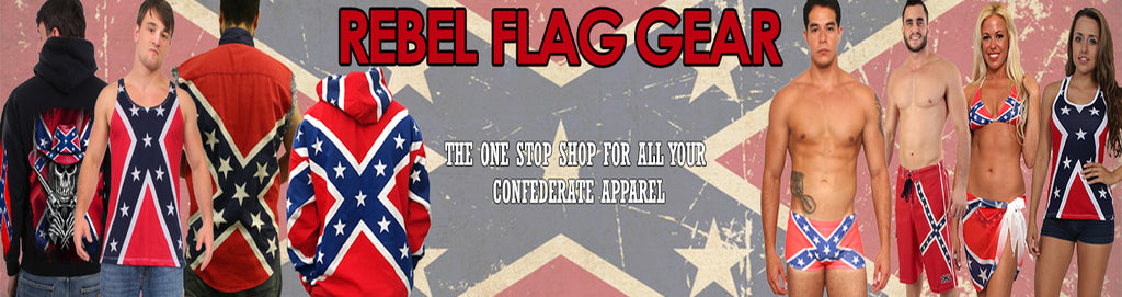7c813e727d Where to buy a confederate flag. REDNECK FLAG APPAREL HERE! The finest  collection of Confederate Flag clothing and gear for men and women!