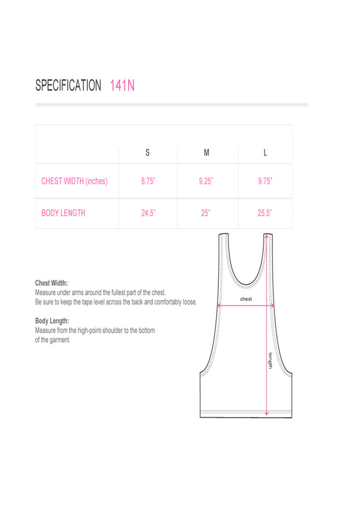 Women's Loose Open Back Athleisure Tank Top