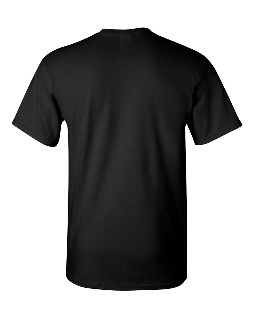 Men's/Unisex Will Work For Sex Short Sleeve T-Shirt