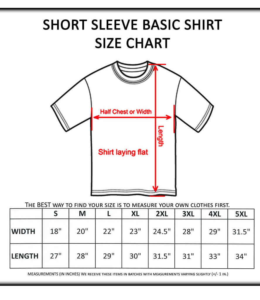 Men's/Unisex Funny Made In Italy Barcode Short Sleeve T-shirt
