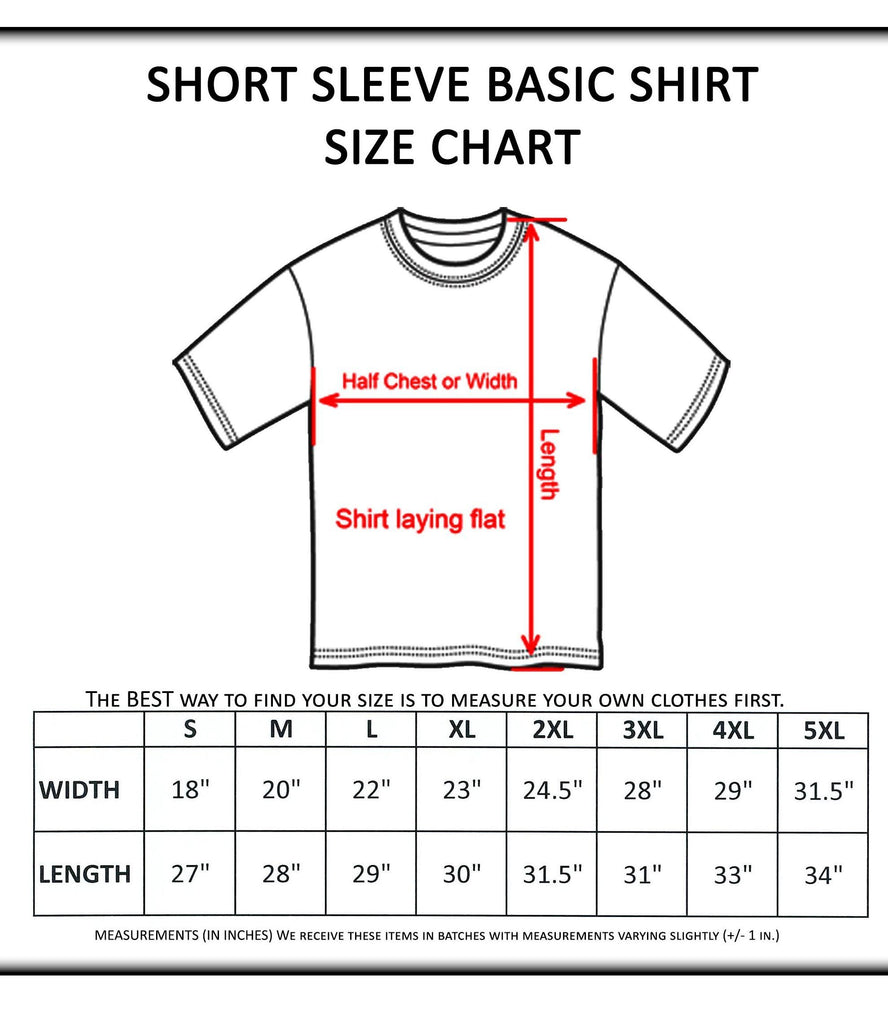 Men's T Shirt American Soldier Short Sleeve Tee Mens T-Shirts SHORE TRENDZ