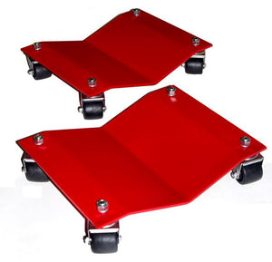 "Merrick Machine (M998035) The Auto Dolly - Autodolly Heavy Duty - 12""x16"" Set of Four"