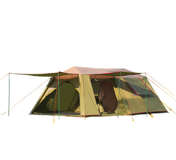 8 Person Family Tent