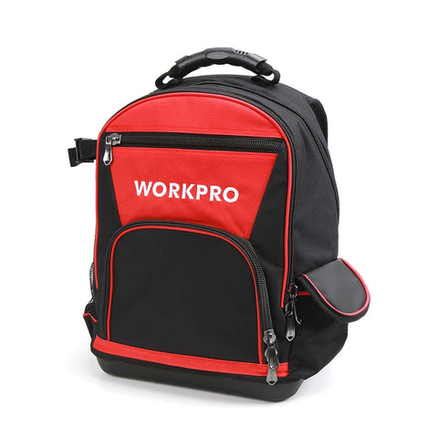 Universal Waterproof Tool Backpack