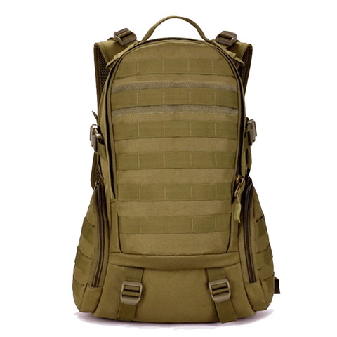 Waterproof Military 35L Backpacks