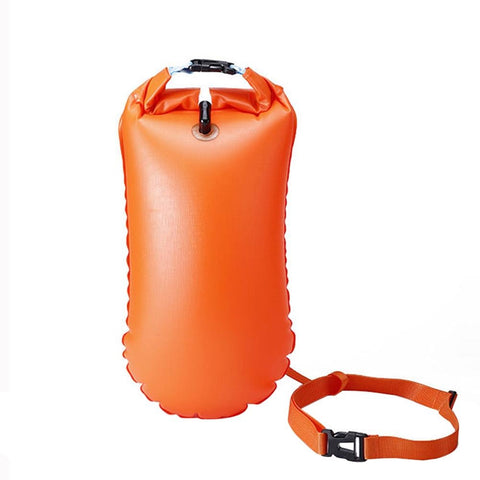 PVC Waterproof Swimming Flotation Backpack