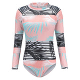 Women's Swimsuit for Surfing