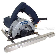 "Alpha 4.5"" Wet Stone Cutter"