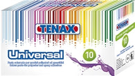 Tenax Set of 10 Universal Color Kit 2.5 oz