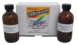 TeBlossom Green Stain Removal Kit