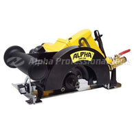 "Alpha 6"" Pneumatic Stone Cutter"