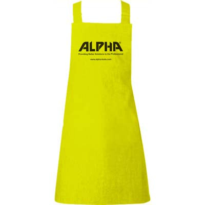 Alpha Multi-Purpose Waterproof Apron