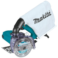 "Makita 5"" Dry Masonry Saw"