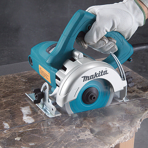 "Makita 4-3/8"" Dry Masonary Saw"