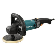 "Makita 7"" Electronic Polisher"