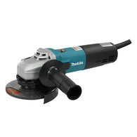 "Makita 5"" Variable Speed Angle Grinder"