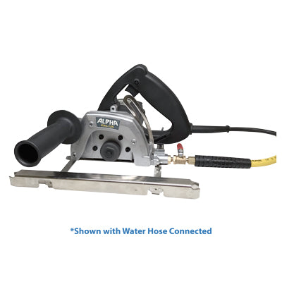 Alpha Powerful Wet Stone Cutter for Fabricators