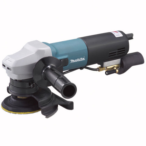 "Makita 4"" Wet Stone Polisher"