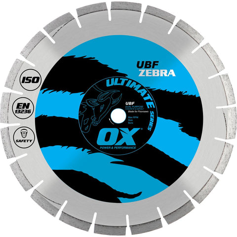 UBF Ultimate Concrete