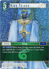 King Tycoon (3-059H)