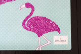 'The Chilean' Pink Flamingo