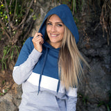 Casual Breastfeeding Hoodie - Fresh