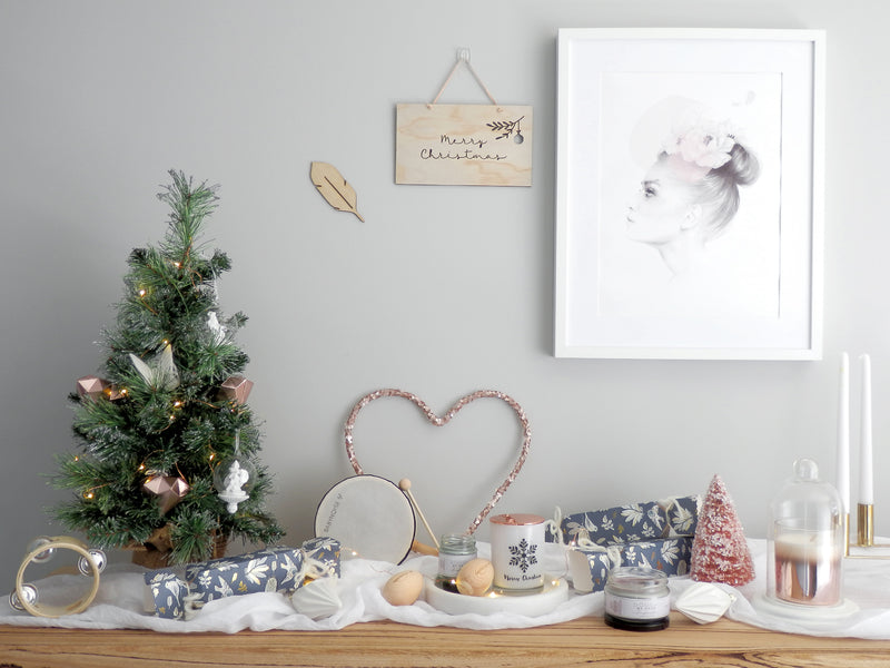 Christmas Is Coming - Styling Gift guide