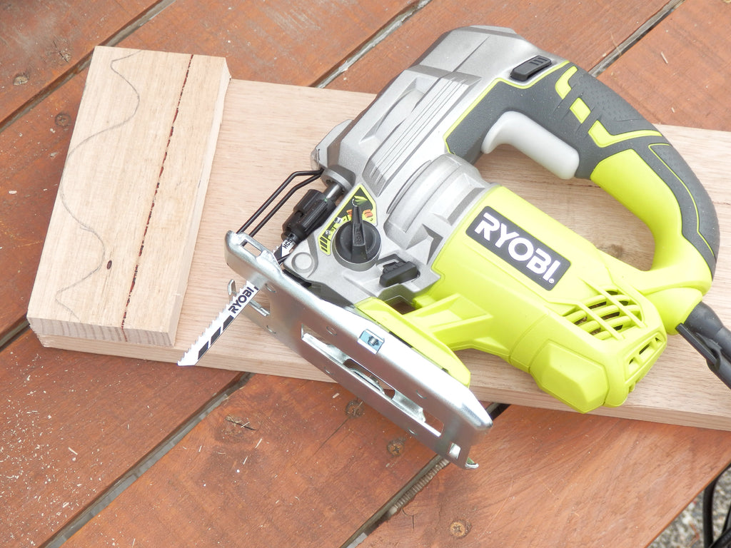 DIY SWING - WITH RYOBI – Wool and Willow
