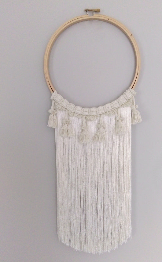 WILLOW - WALL HANGING