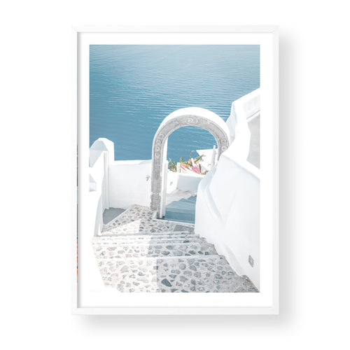 ARCHWAY TO THE AEGEAN