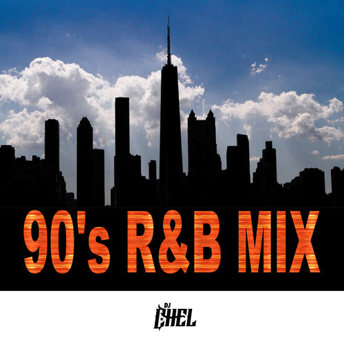 90's R&B Mix (MP3)