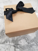 Welcome / Hostess Gift Box