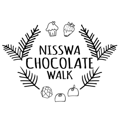 Nisswa Chocolate Walk - Saturday May 9th, 2020