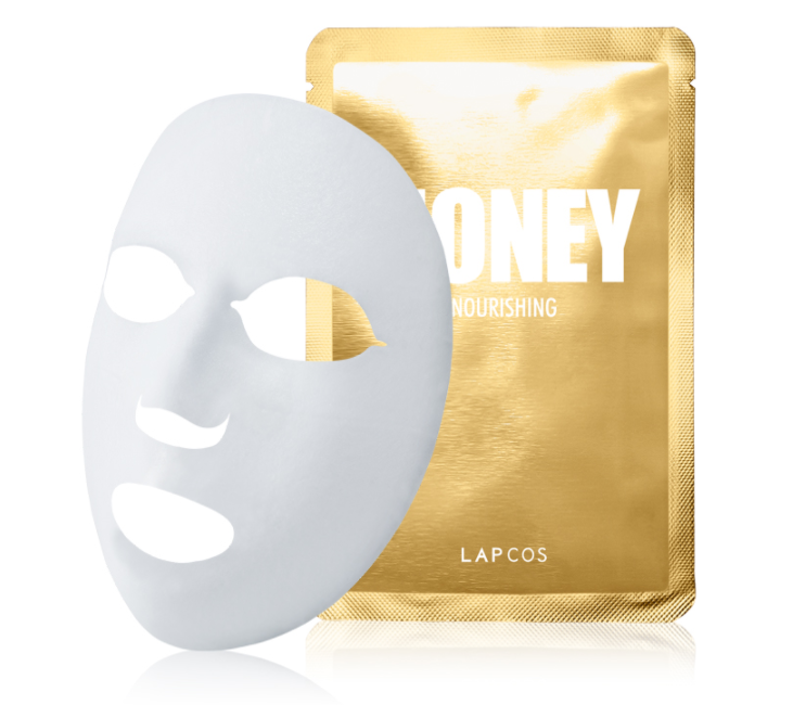 Honey Nourishing Mask by LAPCOS