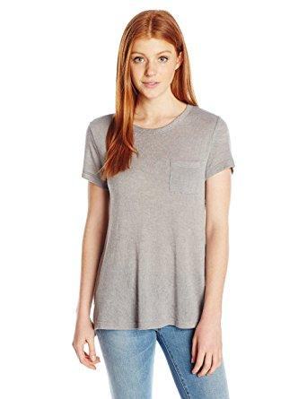 Melrose Crew Neck tee by Michelle by Comune