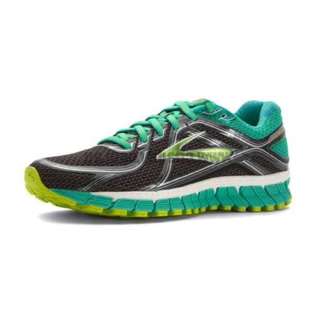 Ladies Brooks Adrenaline GTS16, Anthracite