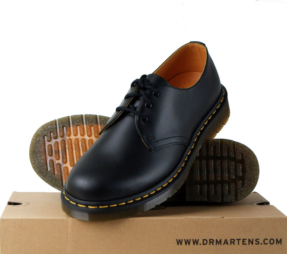 Dr Martens Air Wair 1461 Smooth Shoe