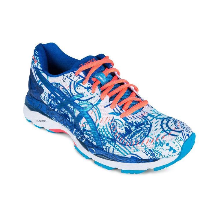 Ladies Asics Gel Kayano 23 NYC