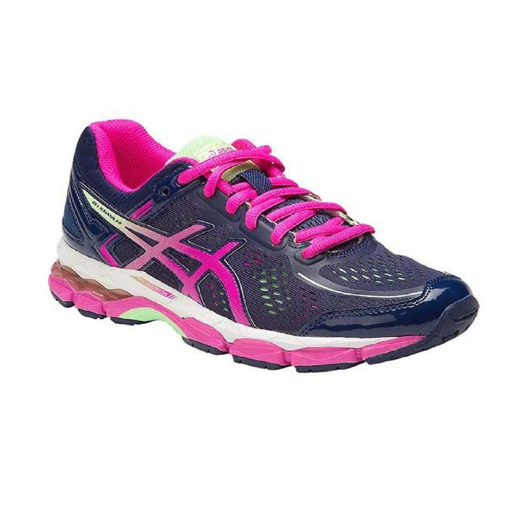 Ladies Asics Gel Kayano 22, Pink Glow