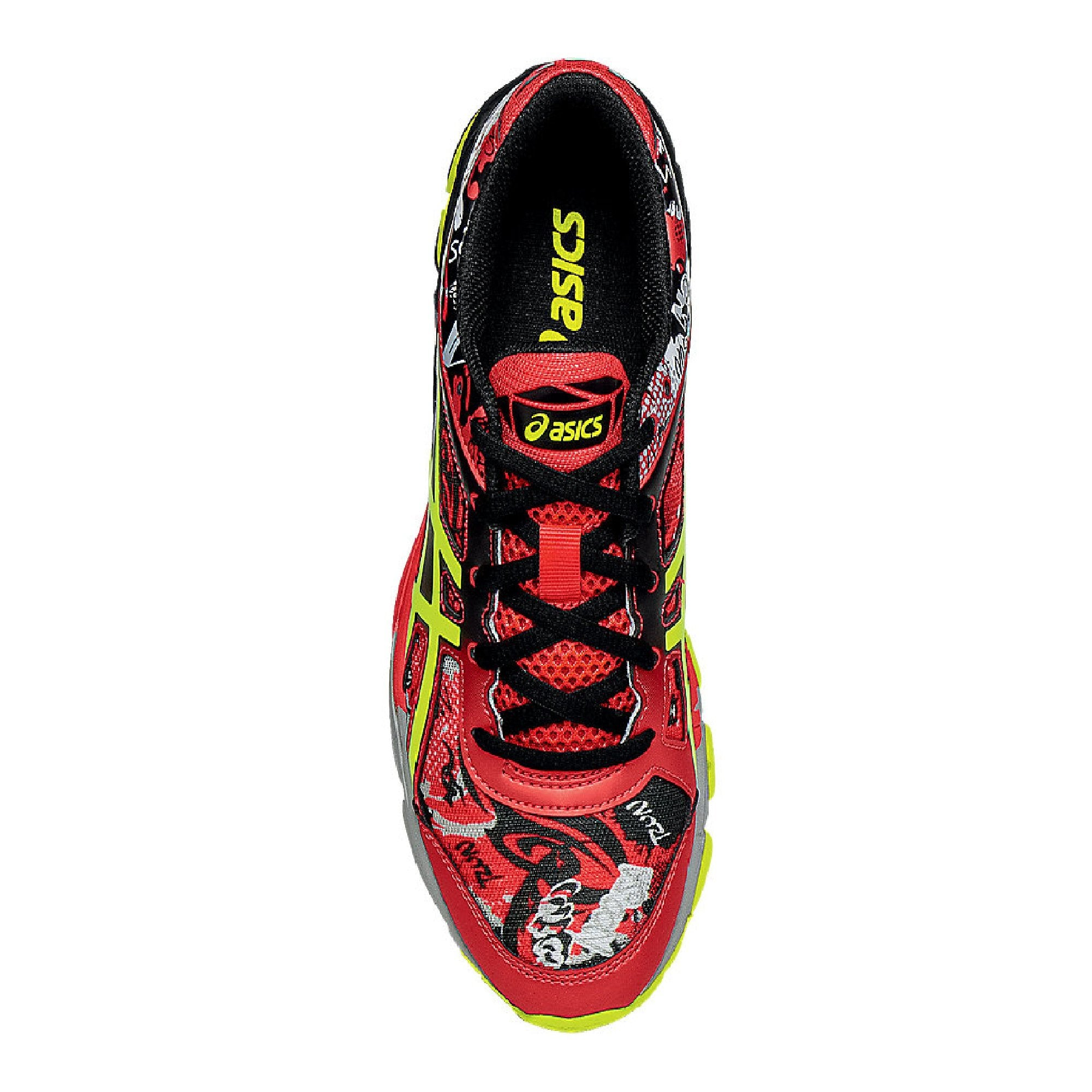 asics gel noosa kids