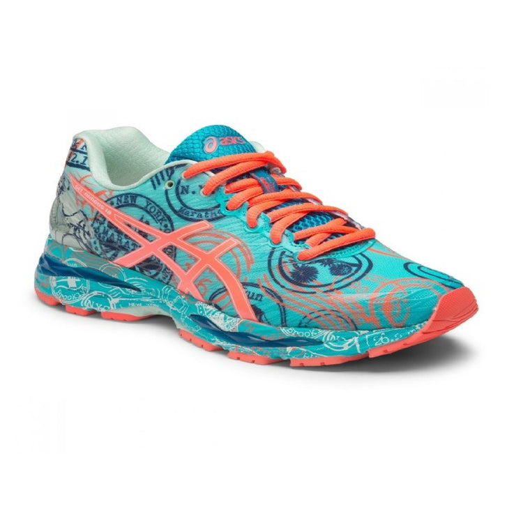 Ladies Asics Gel-Nimbus 18NYC